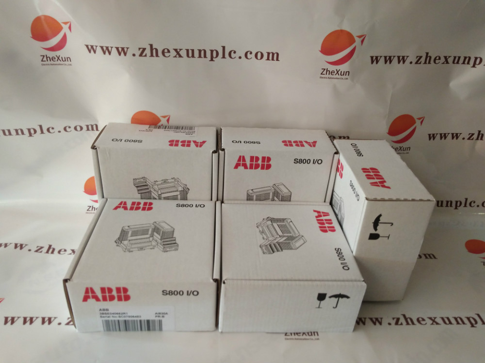 ABB NGPS-12c with factory sealed box